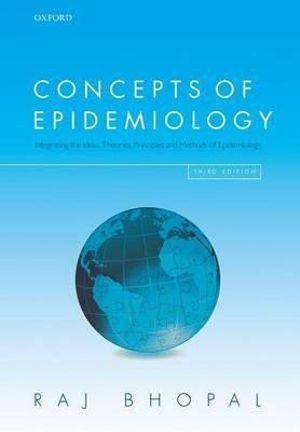 Concepts of Epidemiology