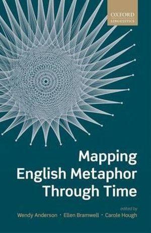 Mapping English Metaphor Through Time