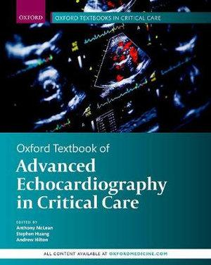 Oxford Textbook of Advanced Critical Care Echocardiography