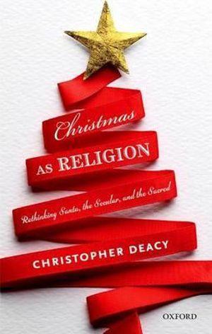 Christmas as Religion