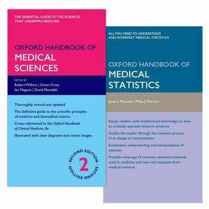Oxford Handbook of Medical Science 2e and Oxford