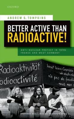 Better Active than Radioactive!