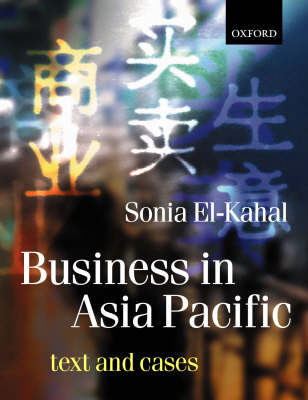 Business in the Asia Pacific