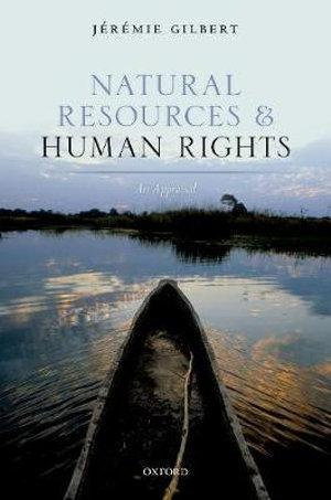 Natural Resources and Human Rights