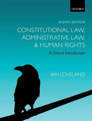 Constitutional Law, Administrative Law, and Human Rights