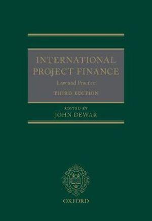 International Project Finance