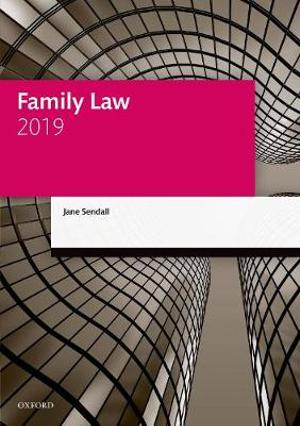 Family Law 2019