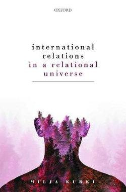 International Relations and Relational Cosmology