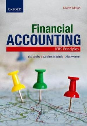 Financial Accounting GAAP Principles