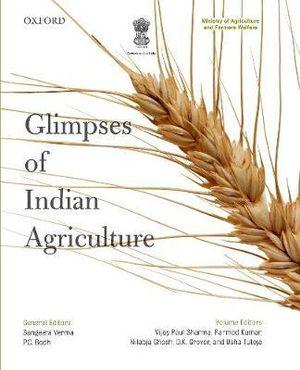 Glimpses of Indian Agriculture