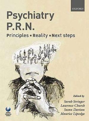 Psychiatry PRN