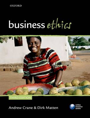 Business Ethics 3rd Edition