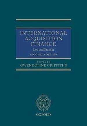 International Acquisition Finance