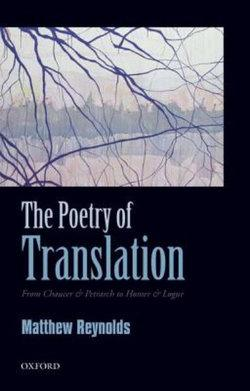 The Poetry of Translation