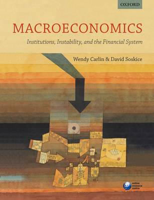 Macroeconomics: Institutions Instability & the Financial Syste