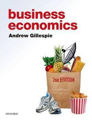 Business Economics