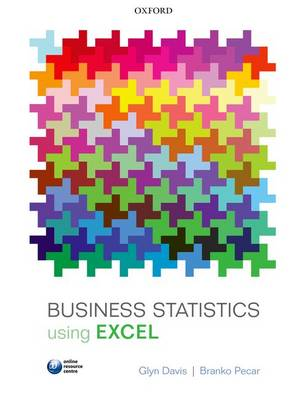 Business Statistics using Excel