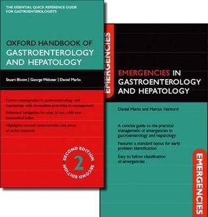 Oxford Handbook of Gastroenterology and Hepatology and