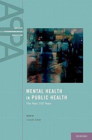 Mental Health in Public Health