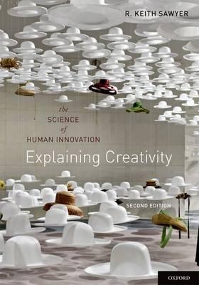 Explaining Creativity