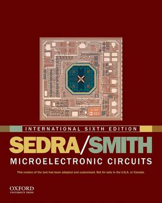 Microelectronic Circuits 6th International Edition