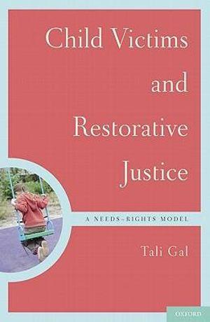 Child Victims and Restorative Justice