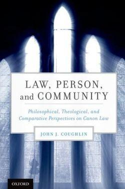 Law, Person, and Community