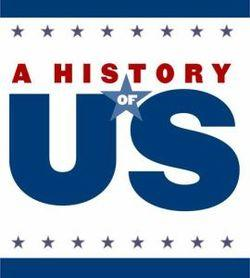 A History of US: From Colonies to Country 1735-1791