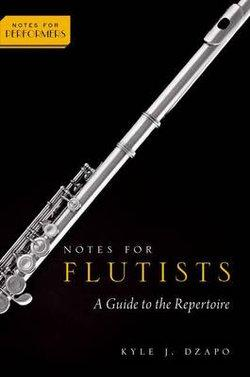 Notes for Flutists