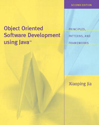 Object Oriented Software Development Using Java: United States Edition