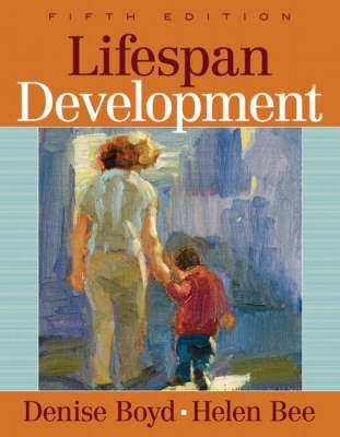 Lifespan Development: United States Edition