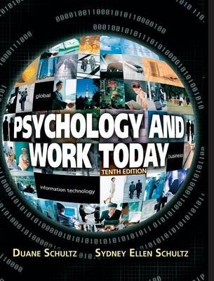 Psychology and Work Today, 10th Edition