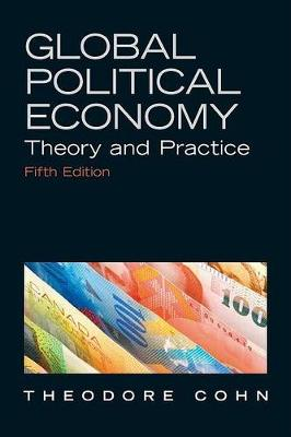 Global Political Economy: United States Edition