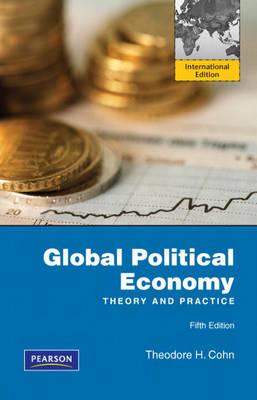Global Political Economy: International Edition