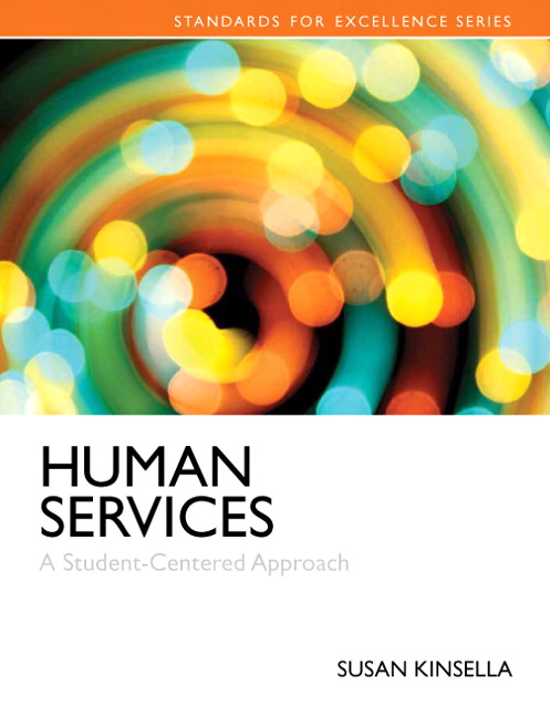 Human Services: A Student-Centered Approach