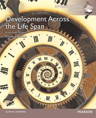 Development Across the Life Span: International Edition