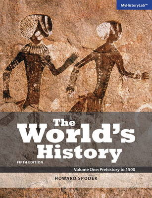World's History, The, Volume 1