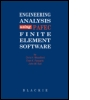 Engineering Analysis using PAFEC Finite Element Software