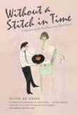 Without a Stitch in Time: A Selection of the Best Humorous Short Pieces