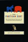 Partisan Sort: How Liberals Became Democrats and Conservatives Became Republicans