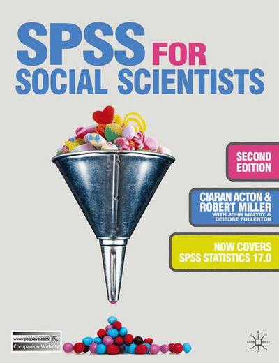 SPSS for Social Scientists