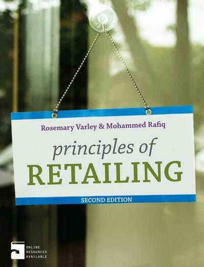 Principles of Retail Management