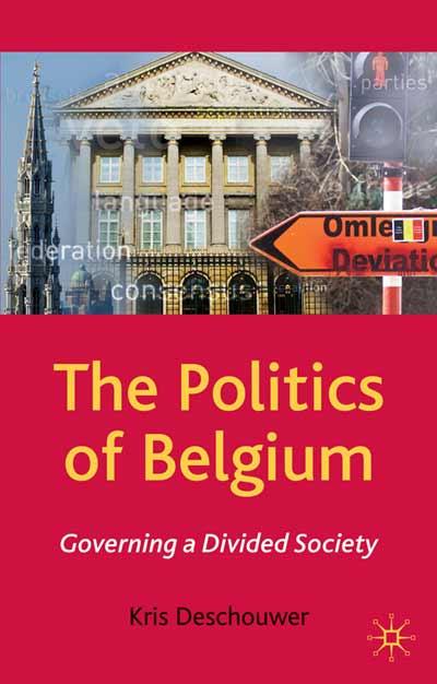 Politics of Belgium, The