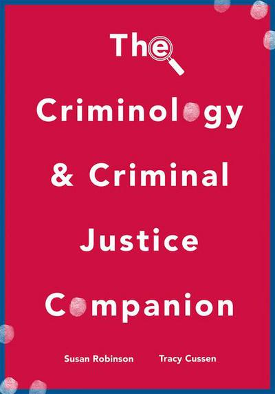 Criminology Companion, The