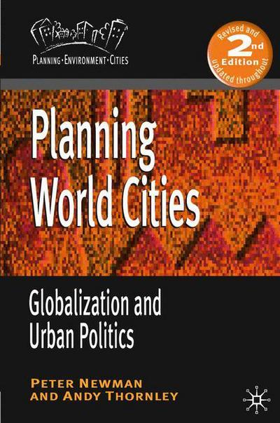 Planning World Cities