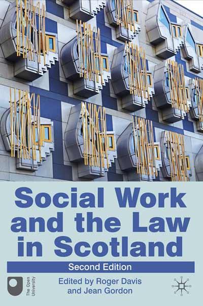 Social Work Law Scotland