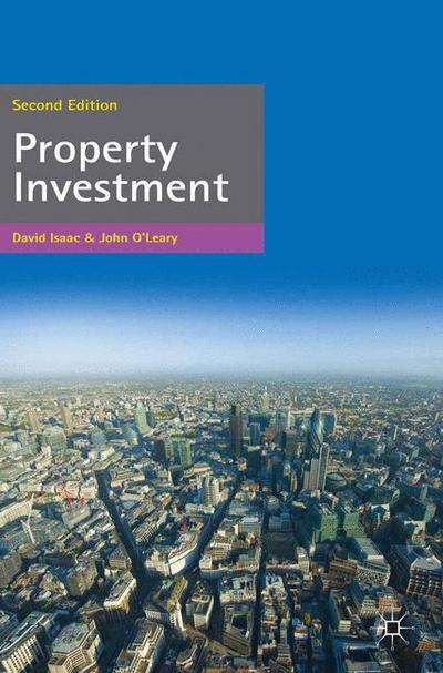 Mbss; Property Investment