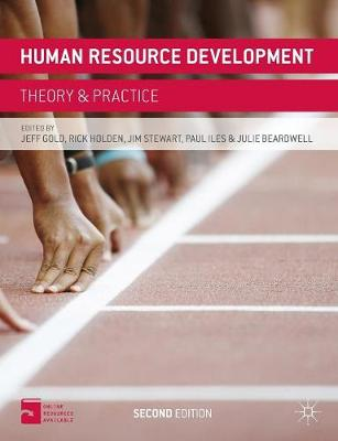 Human Resource Development 2/e