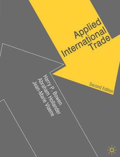 Applied International Trade