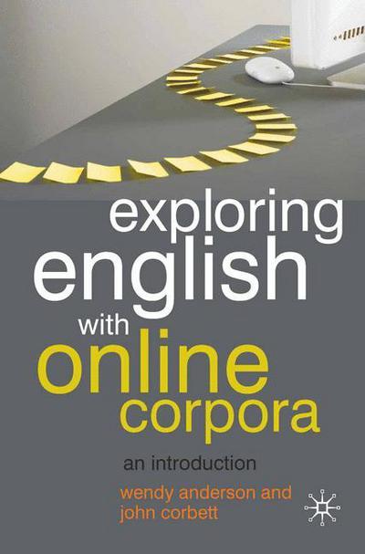 Exploring English Online Corpora